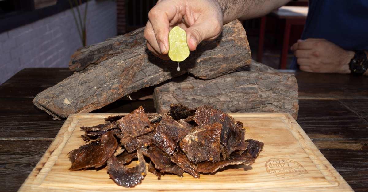 Conoce la cocina tradicional Sonorense:
