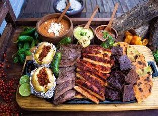 Restaurante en Hermosillo