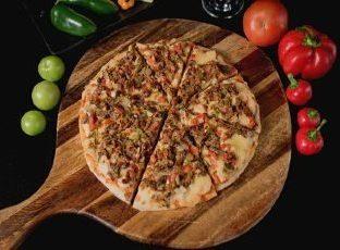 Pizza Sonorense